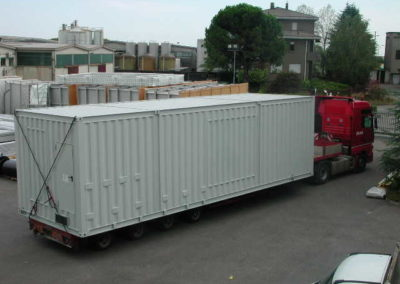 Container Shelter-2