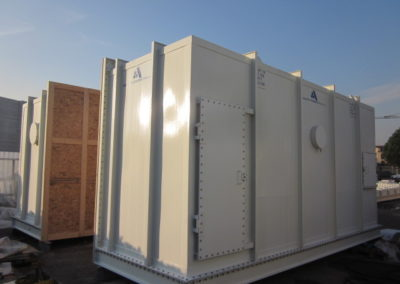 Container Shelter-5