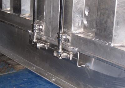 Dettaglio Shelter Alluminio-2
