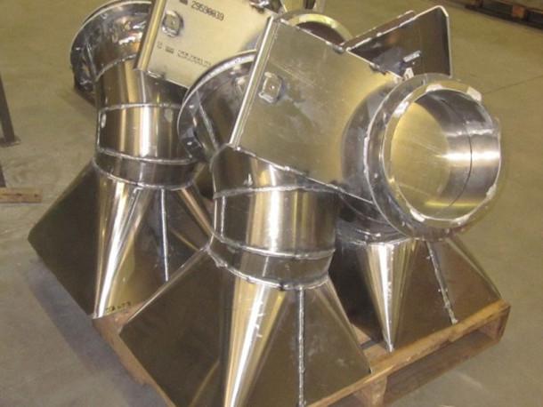 Carpenterie in Alluminio