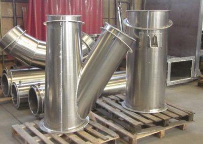 carpenteria alluminio
